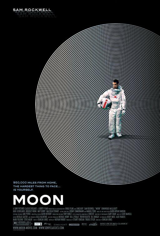 3SMReviews: Moon