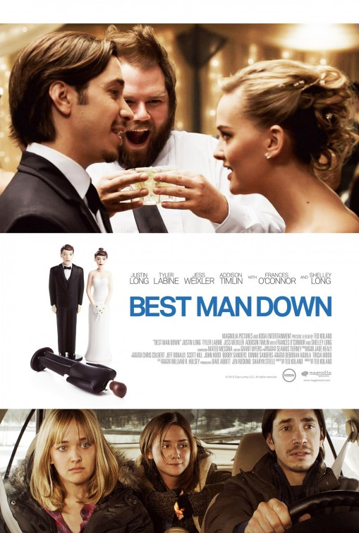 3SMReviews: Best Man Down