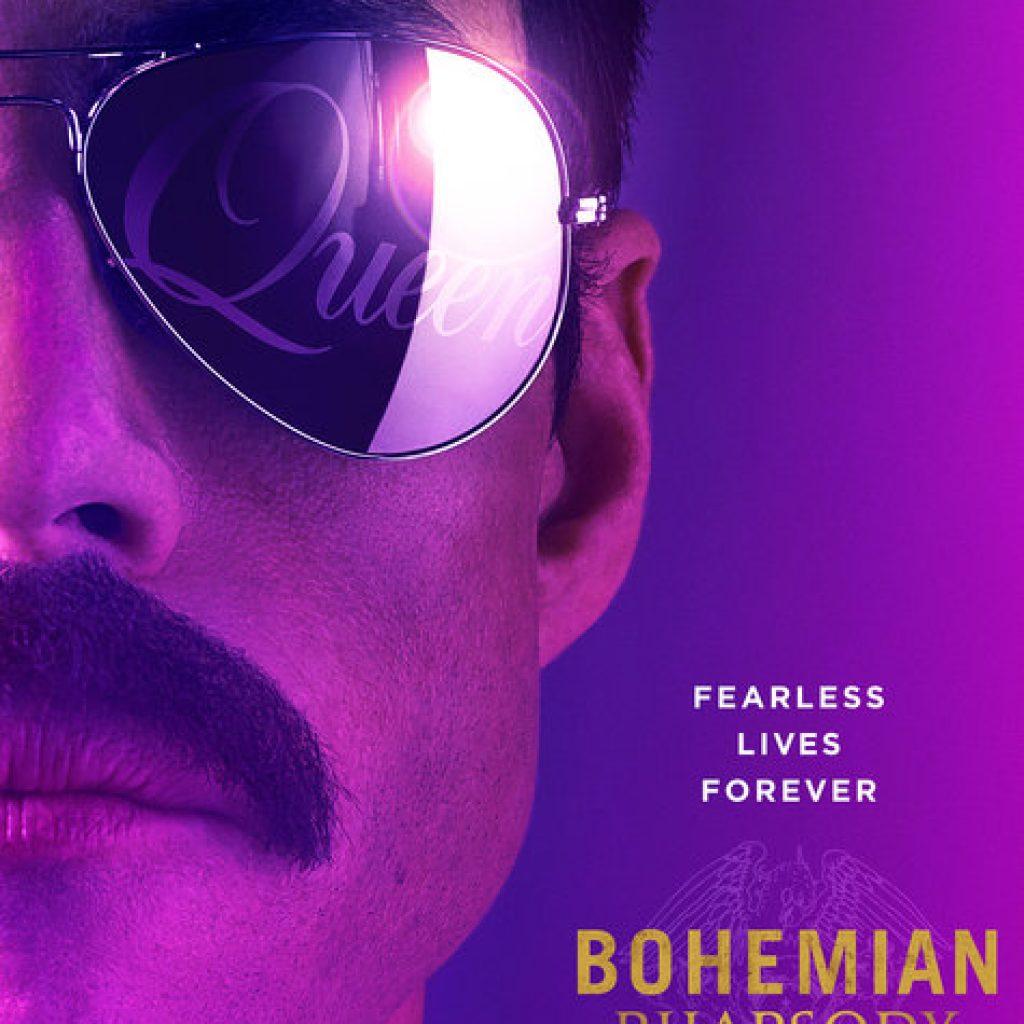 3SMReviews: Bohemian Rhapsody