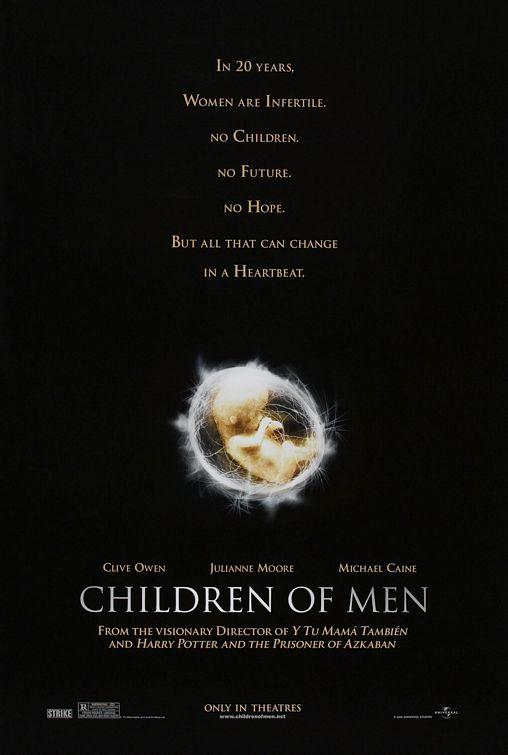 3SMR: Children of Men