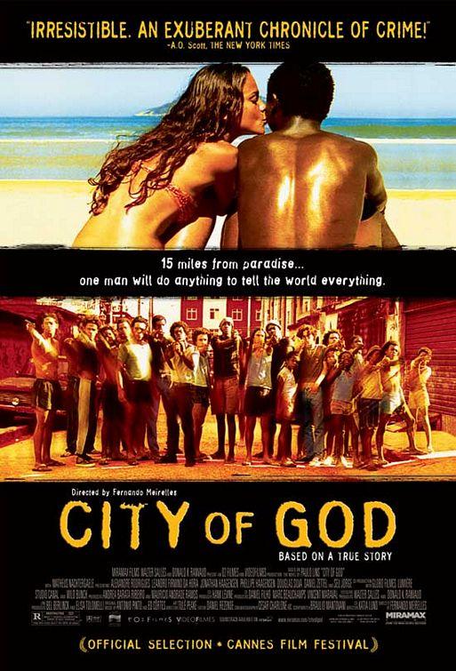 3SMR: City of God