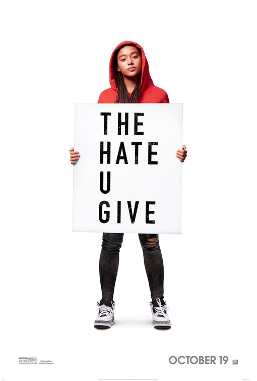 3SMReviews: The Hate U Give