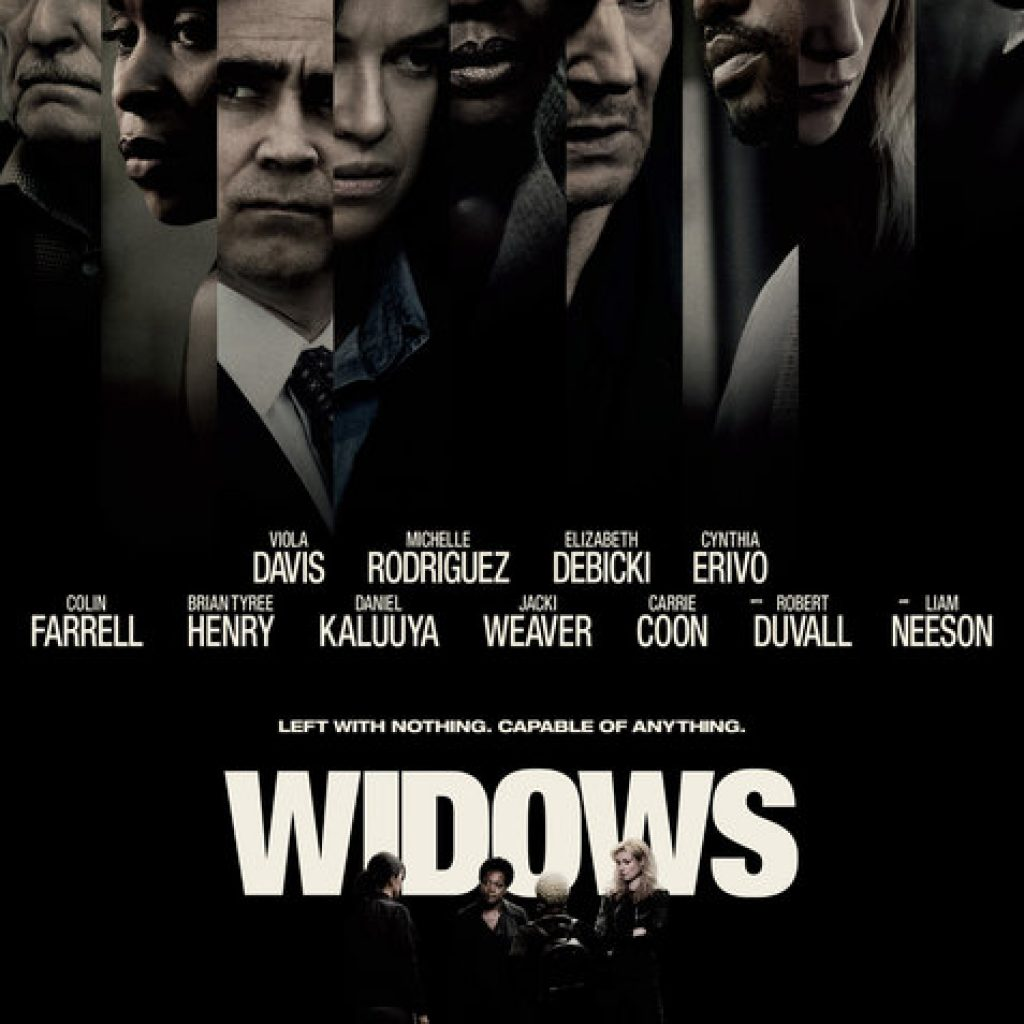 3SMReviews: Widows