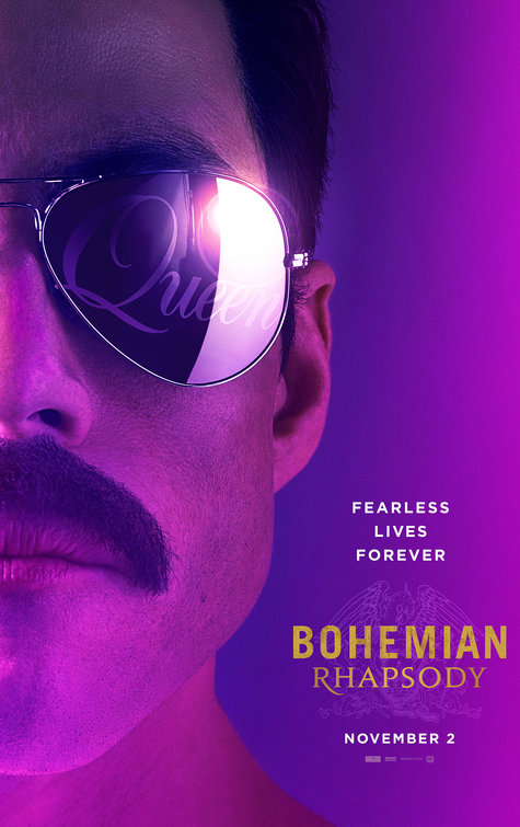 3SMR: Bohemian Rhapsody