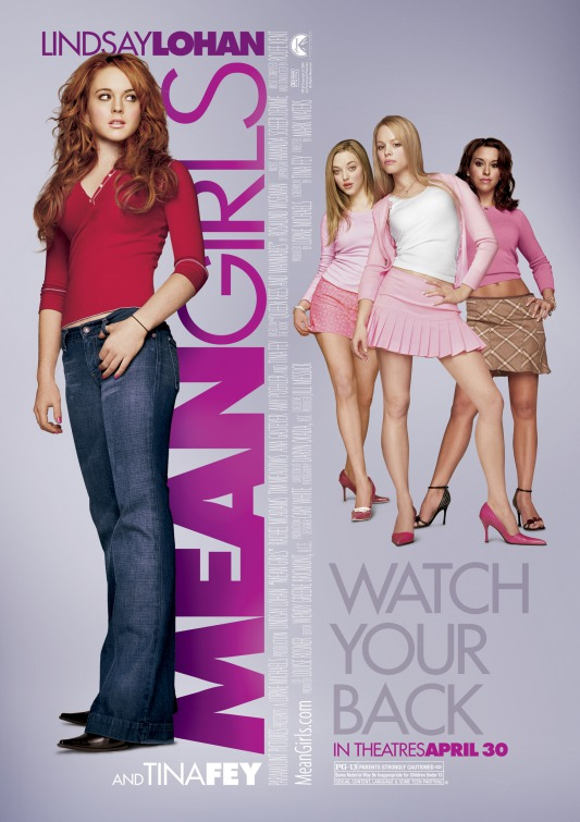 3SMReviews: Mean Girls