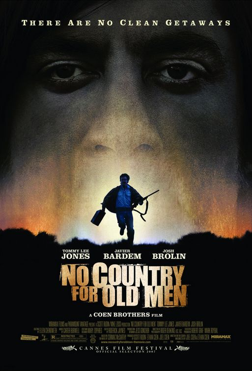 3SMReviews: No Country for Old Men