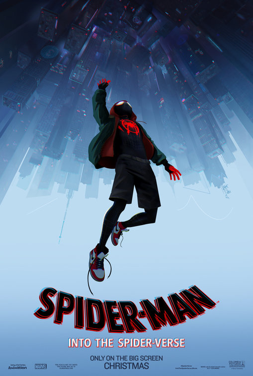 3SMReviews: Spider-Man: Into the Spider-Verse