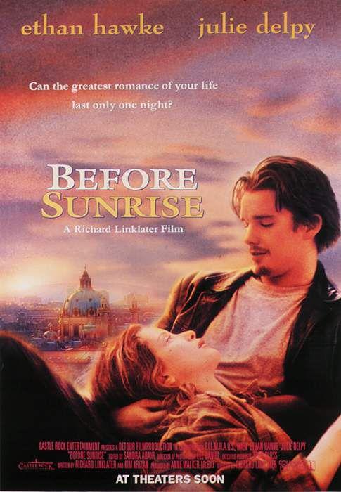 3SMReviews: Before Sunrise