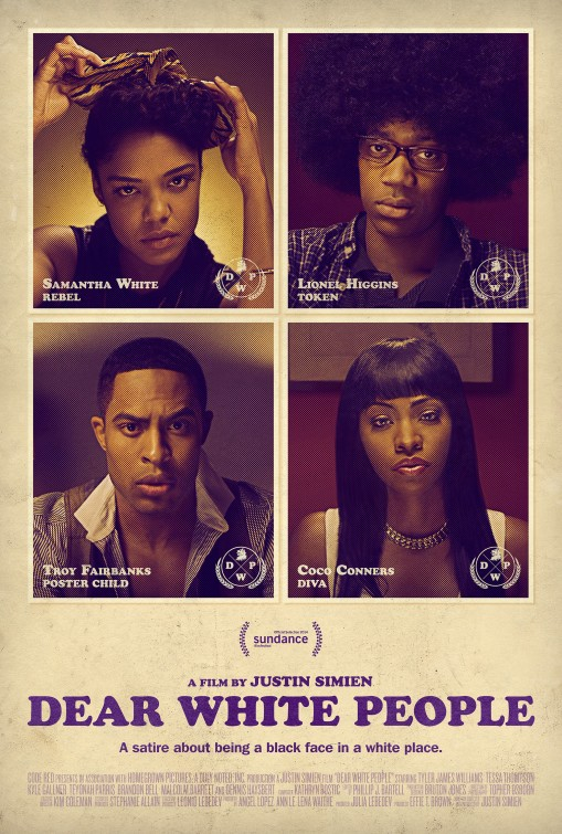 3SMReviews: Dear White People