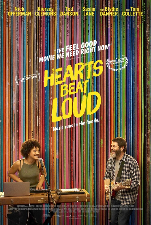 3SMReviews: Hearts Beat Loud