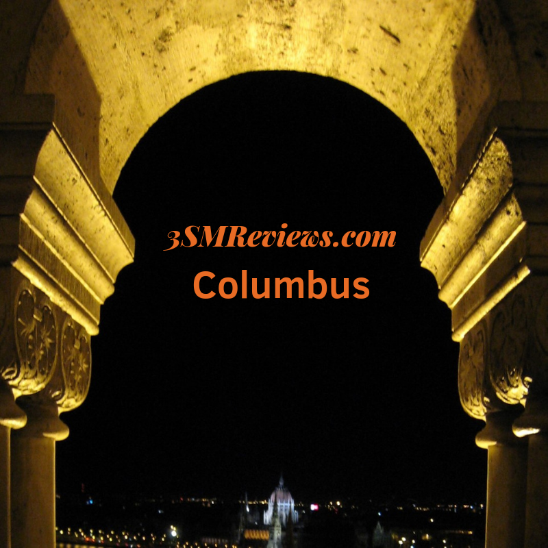 3SMReviews: Columbus