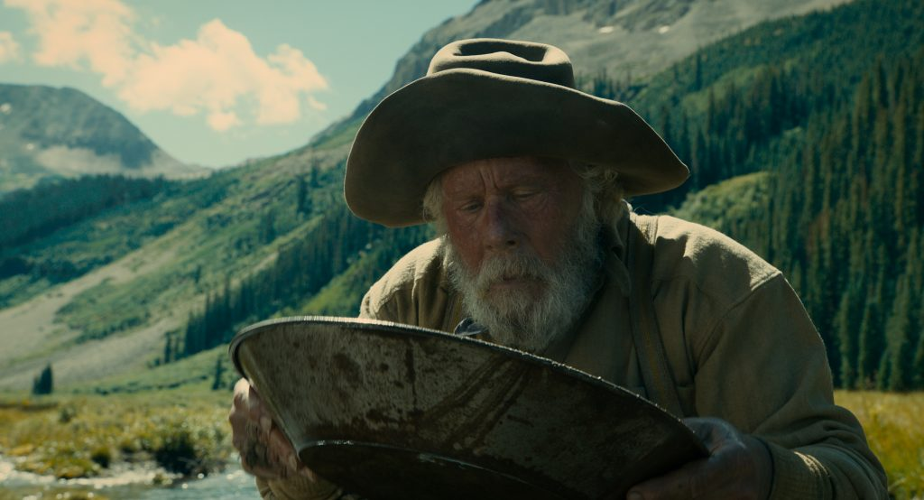 3SMReviews: The Ballad of Buster Scruggs