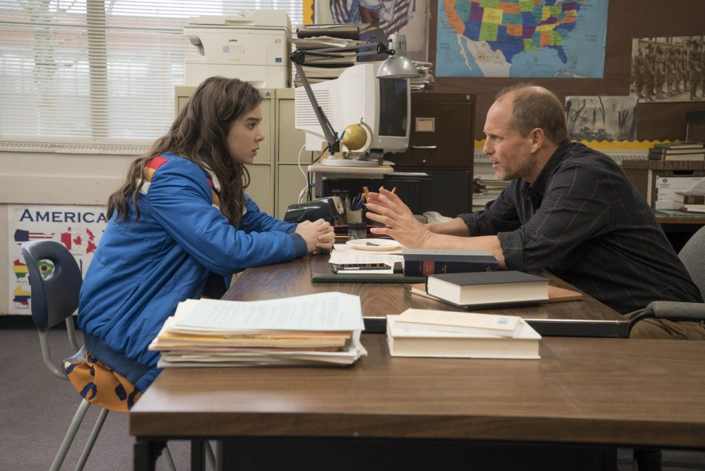 3SMReviews: The Edge of Seventeen