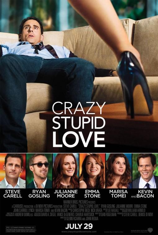 3SMReviews: Crazy, Stupid, Love