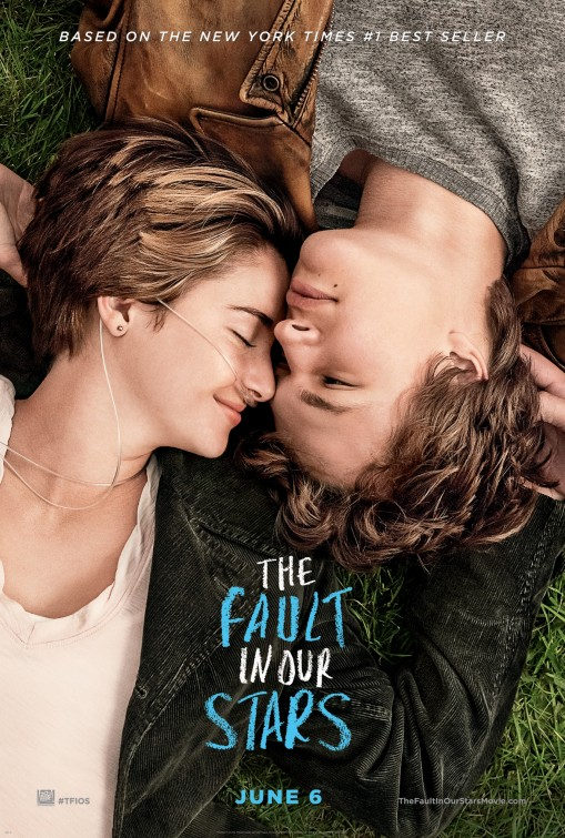 3SMReviews: The Fault in Our Stars