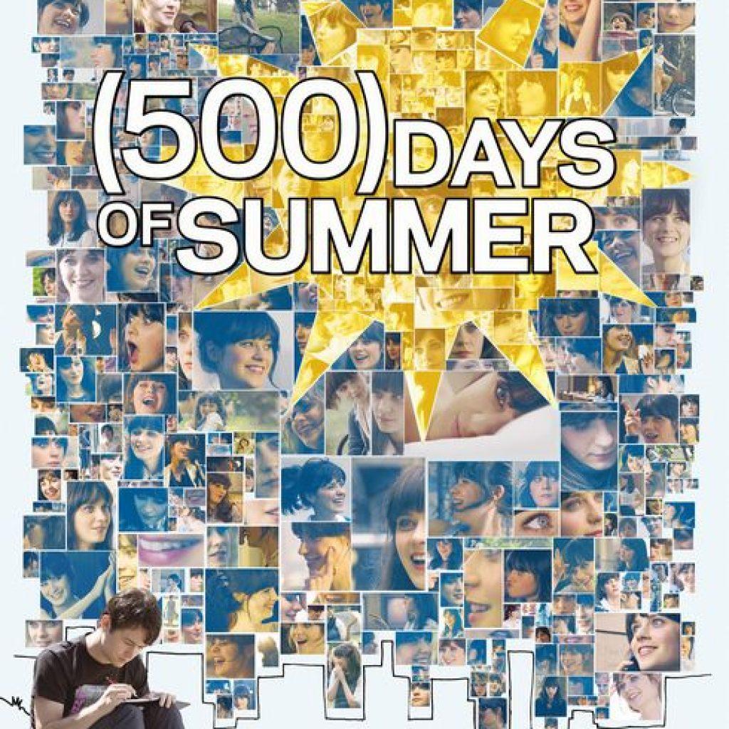 3SMReviews: 500 Days of Summer