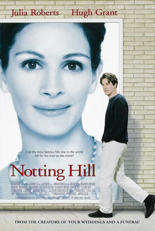 3SMReviews: Notting Hill