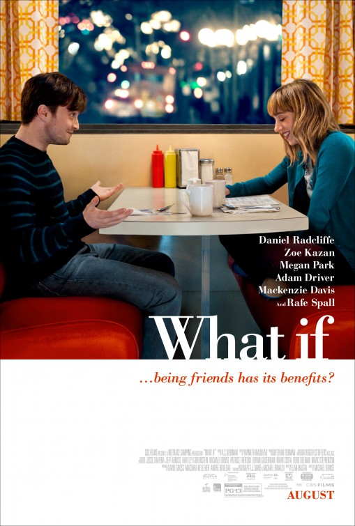 3SMReviews: What If