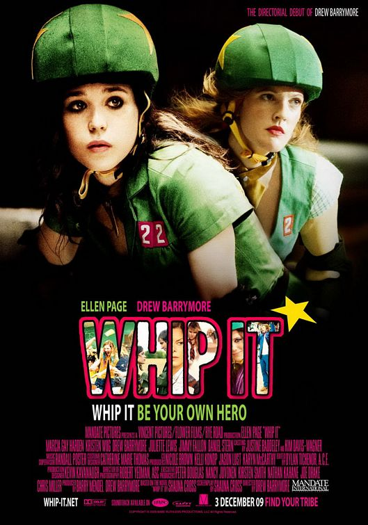 3SMReviews: Whip it.