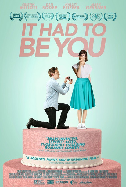 It Had to Be You movie review