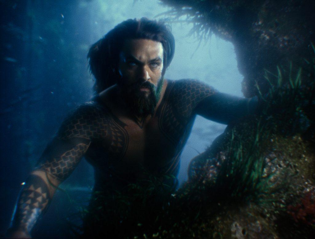 Aquaman movie review 3SMReviews