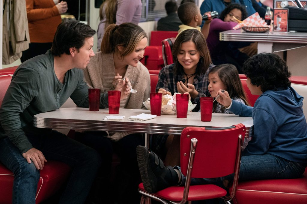 3SMReviews: Instant Family movie review