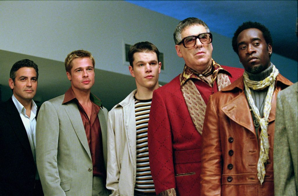 Ocean's Eleven 3SMReviews.com
