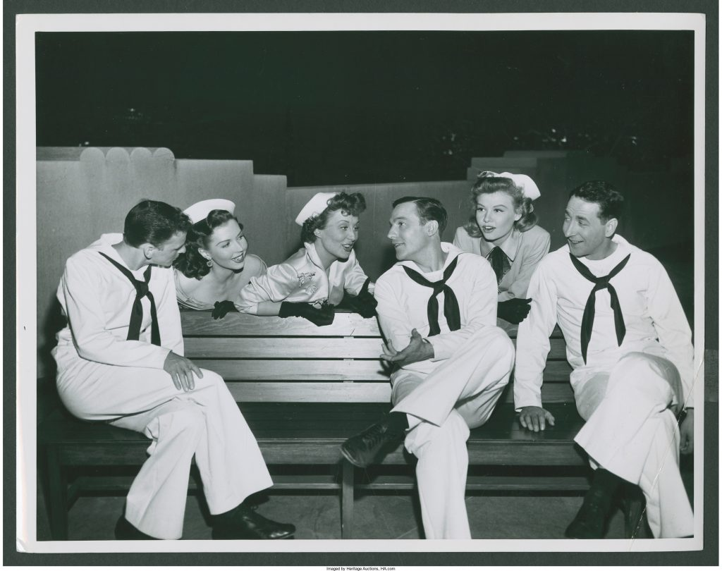 On the Town movie review 3SMReviews