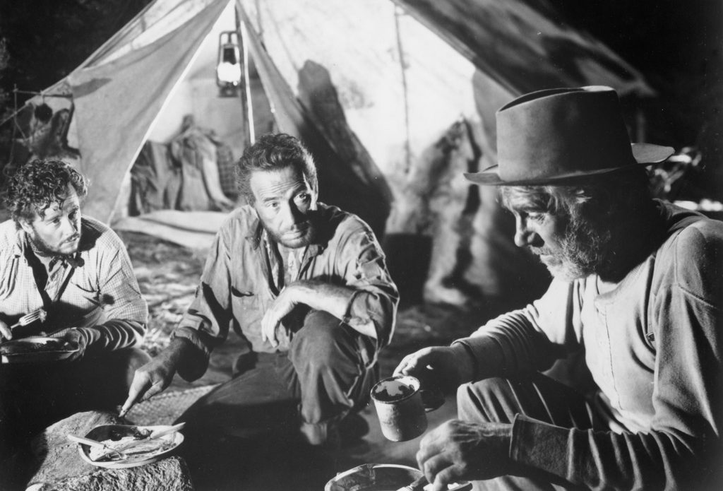 The Treasure of the Sierra Madre 3SMReviews.com