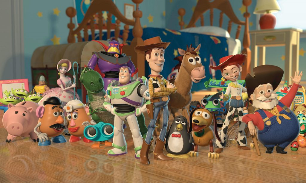 3SMReviews: Toy Story 2