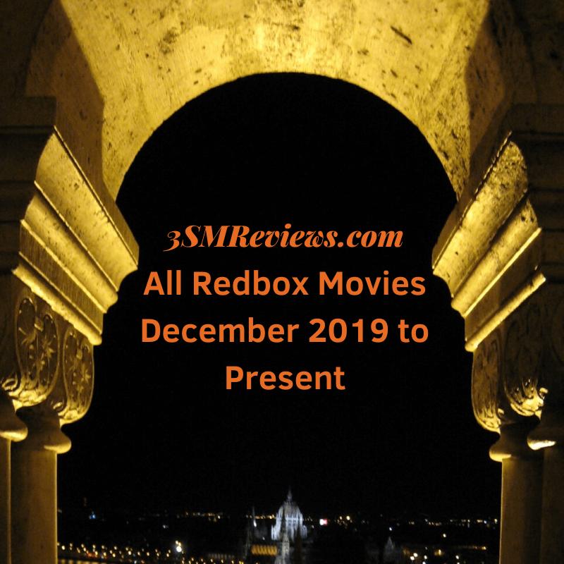 Redbox List